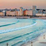 Historia de A Coruña
