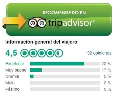 tour galicia recomendados