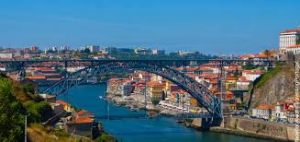 Visita guiada a Oporto