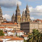 Qué cosas mirar en Santiago de Compostela