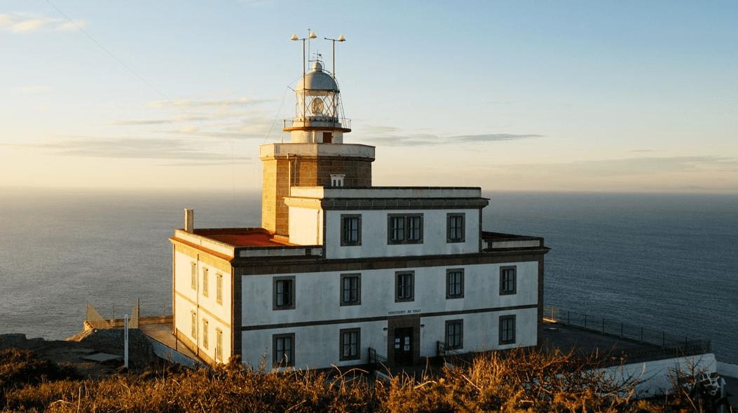 Visita el Faro Finisterre
