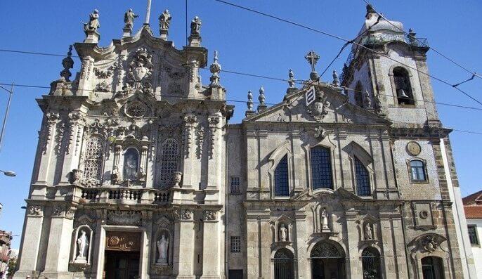 iglesias que conocer en oporto