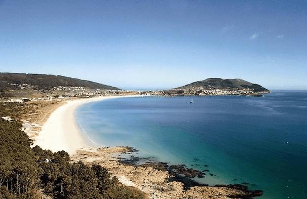 Conocer la Playa de Langosteira
