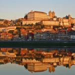 Razones para visitar Oporto: Una ciudad colonial