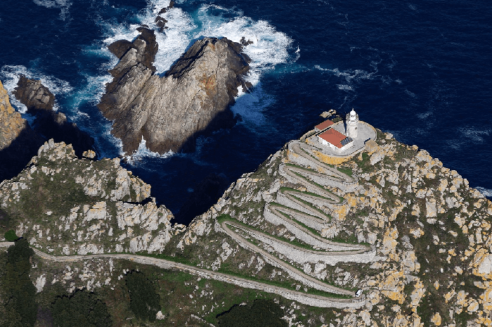 Conoce los Faros en las Islas Cíes