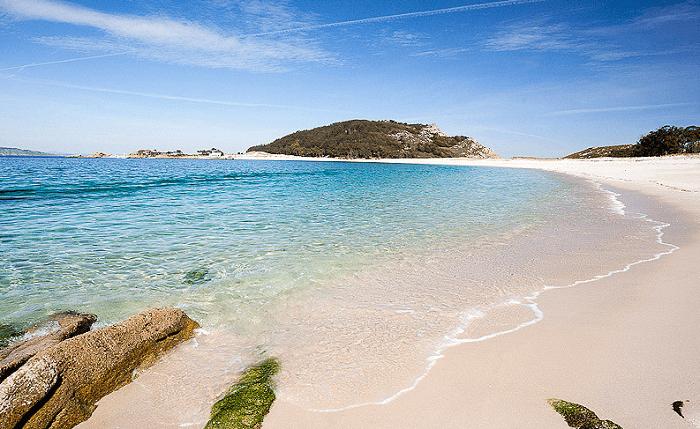 Ir a la Playa de Rodas