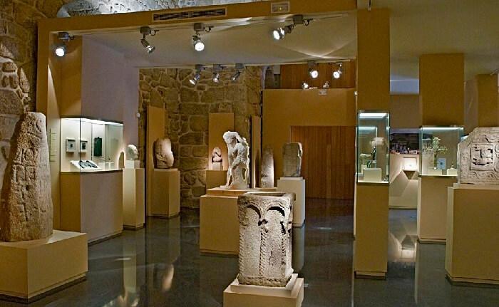 visita el museo arqueologico en ourense