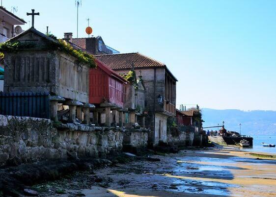 Qué Ver En Pontevedra La Provincia Más Grande De Galicia Tour Galicia