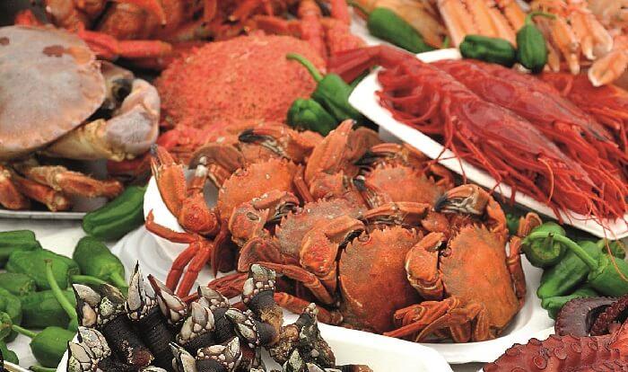 conoce las comidas tipicas gallegas