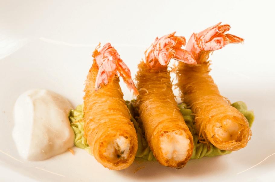 Comer en A Coruña - Artabria