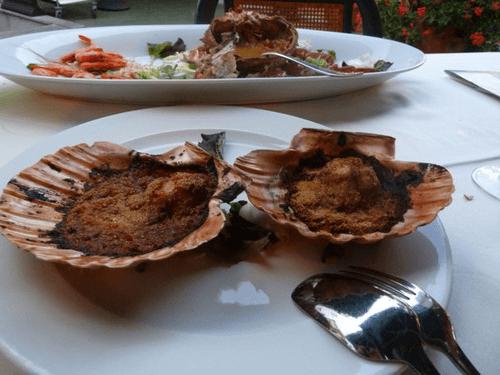 Comer en A Coruña - Comer y Picar