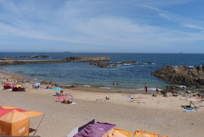 disfruta alojamiento en playas de oporto