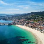Pasa 5 días en Galicia.