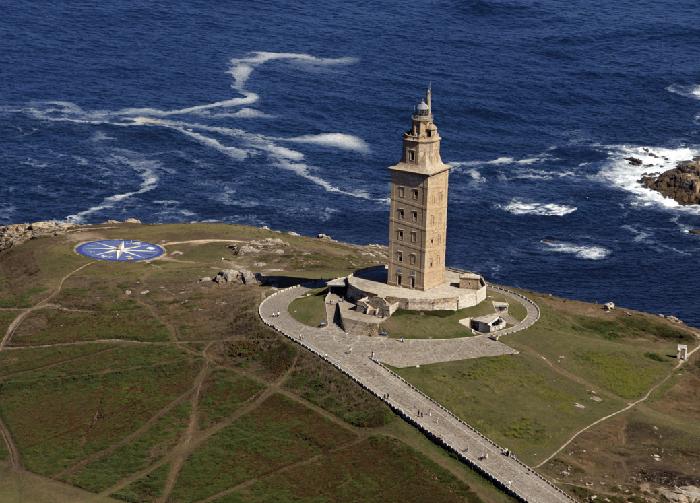 Viaje a A Coruña