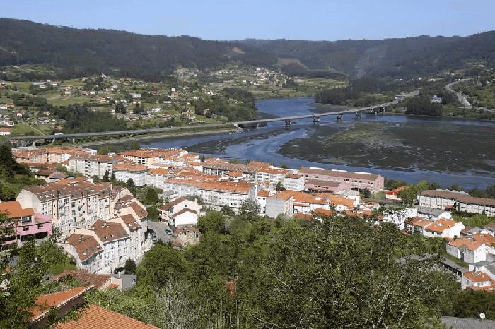 Conoce Pontedeume, A Coruña