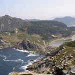 Conoce los 5 mejores miradores de Galicia.