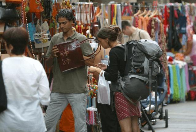 Visita el Mercado de Salgueiriños