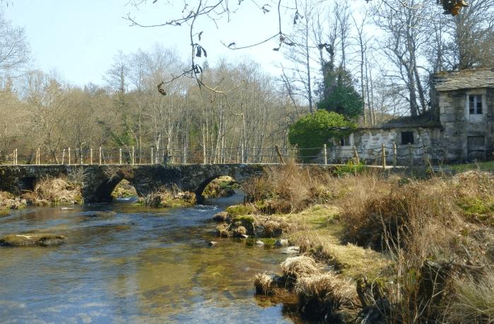 Ruta del Agua en Galicia