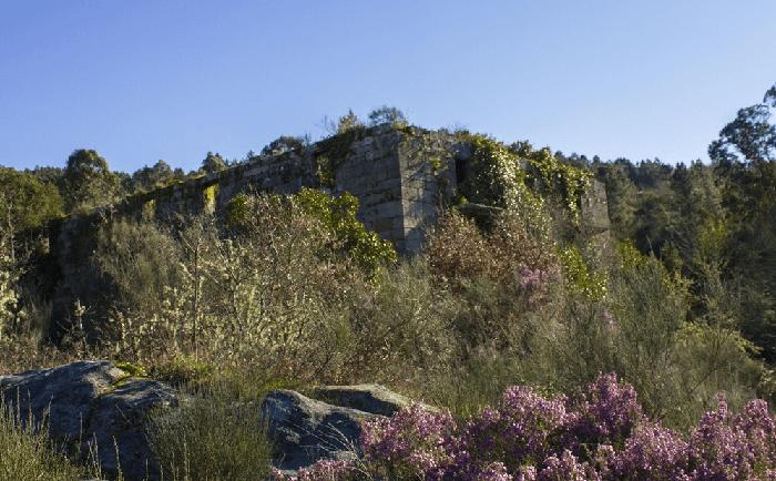visita las aldeas olvidades de galicia