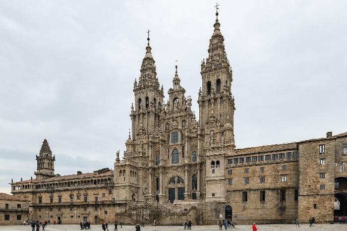 ir a la Catedral de Santiago