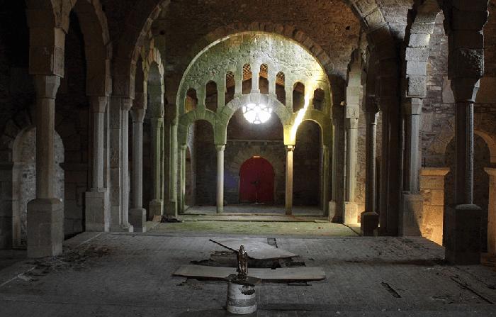 top 5 de lugares olvidados de galicia