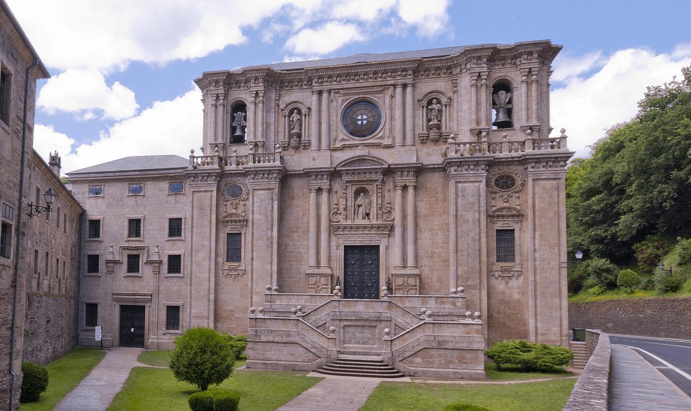 Conocer el Monasterio de Samos