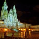 Monumentos más populares de Galicia