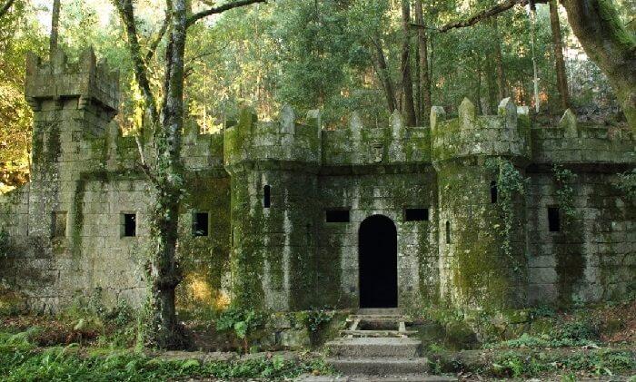 Conoce los pueblos olvidados de Galicia