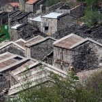 Pueblos olvidados de Galicia