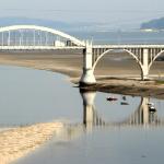 Visitar los puentes de Galicia