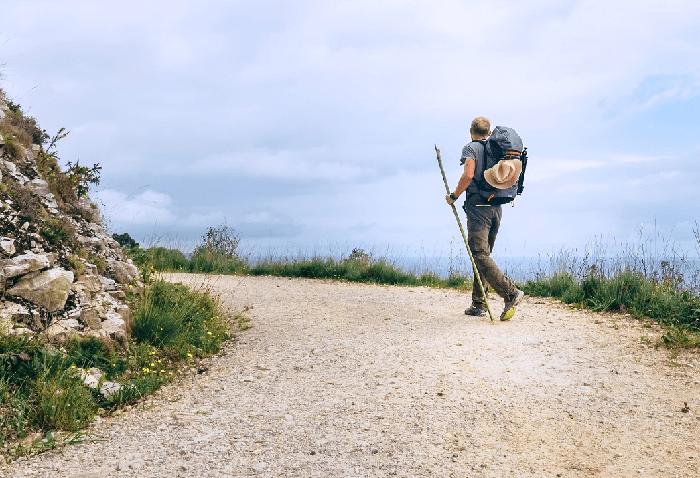 cosas que llevar para realizar el camino de santiago