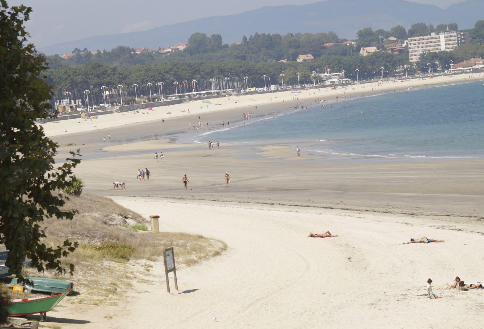 playas a las que ir en galicia