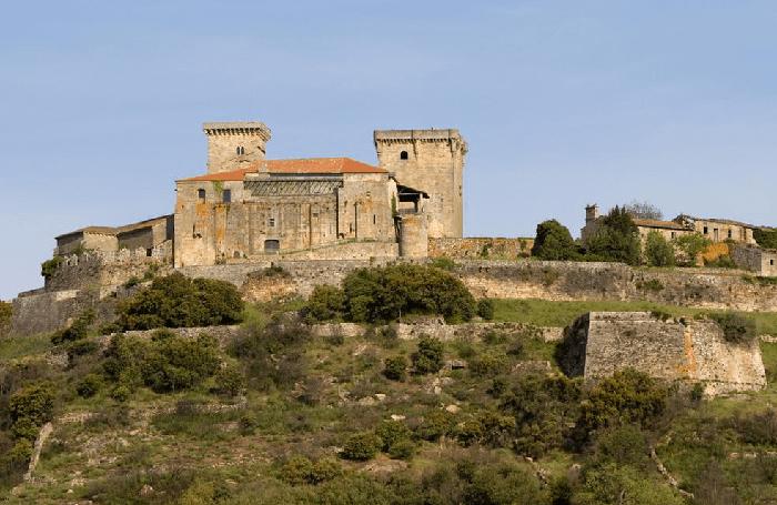 lugares que visitar en castillos en galicia