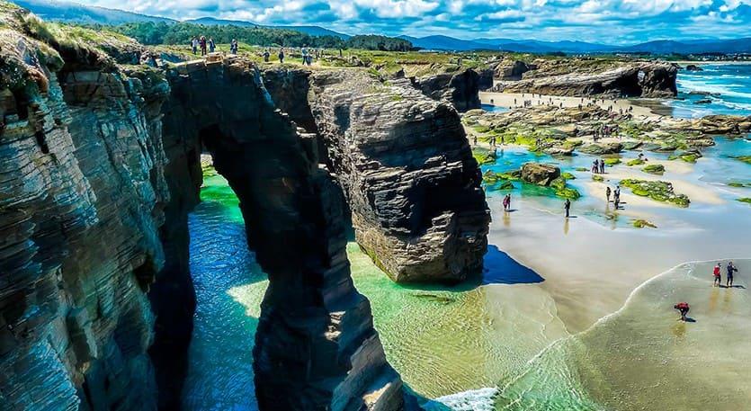 Panorámicas de Galicia