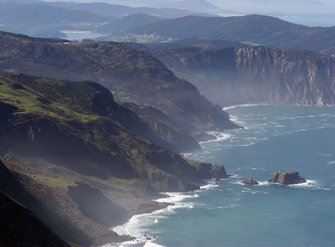 mejores vistas de Galicia