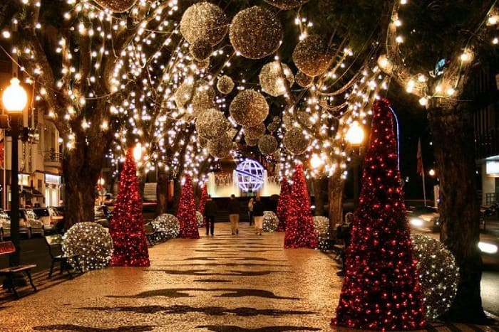 Qué hacer en Oporto en Navidad