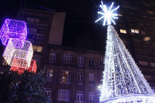 ¿Qué más podemos ver en Las Navidades de Vigo?