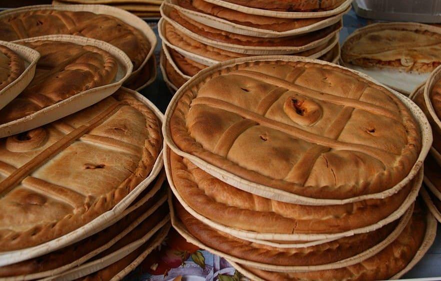 empanadas gallegas Lugo
