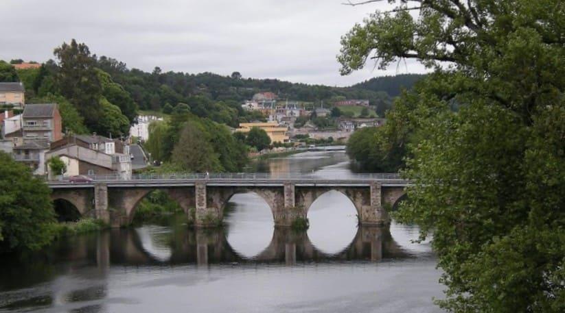 La afamada ciudad amurallada de Lugo