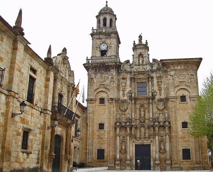 monasterio lorenzana lugo