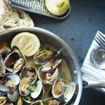 mejores restaurantes de marisco en Galicia