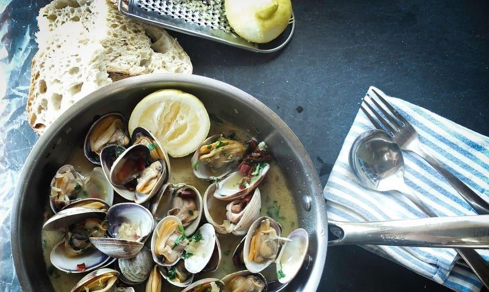 Los Mejores Restaurantes De Mariscos En Galicia Tour Galicia