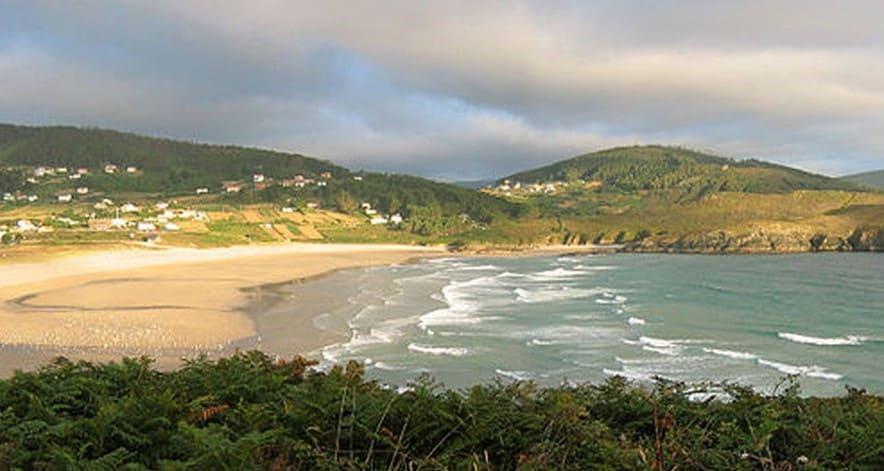 Algunas de las playas más hermosas de España están aquí