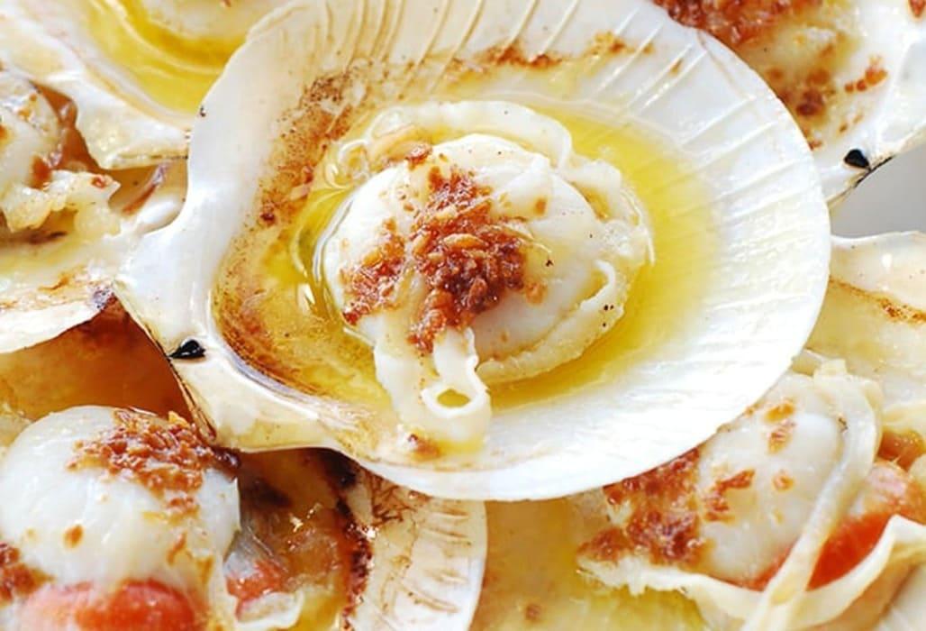 mejores restaurantes en Galicia