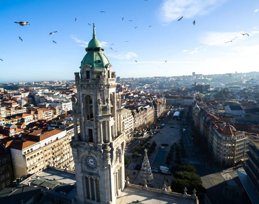 Las diferentes temporadas turísticas de Oporto