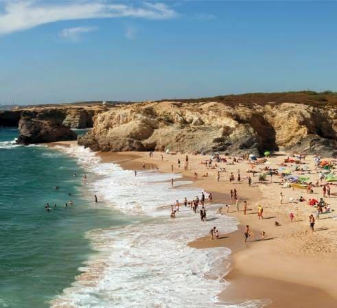 Las playas de Matosinhos