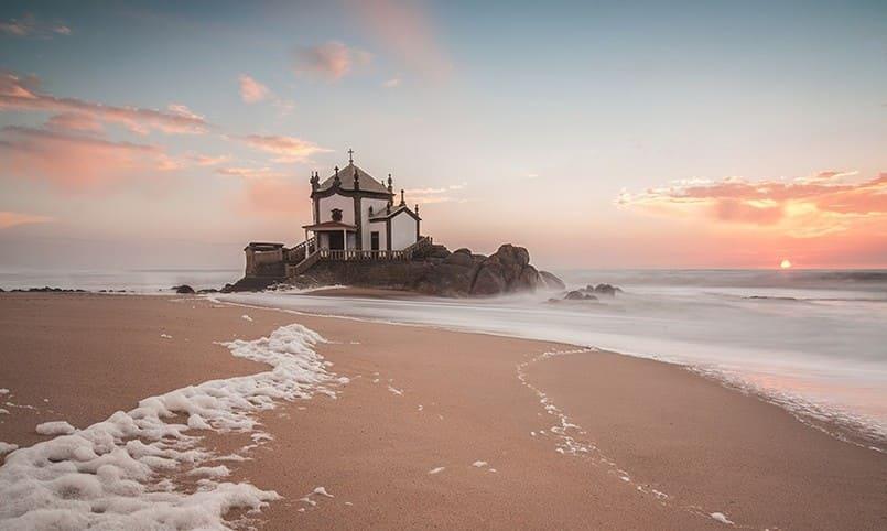 El tiempo de la playa