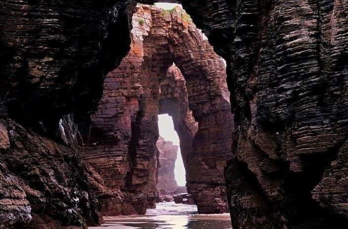 Consejos para visitar La Playa de las Catedrales de Lugo
