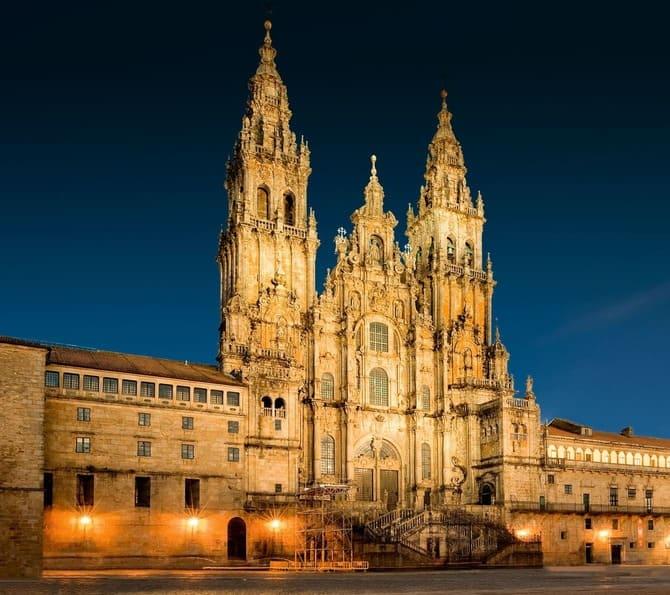 Curiosidades sobre Galicia