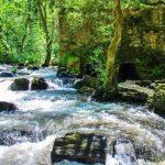 Cascadas en Galicia ocultas para descubrir